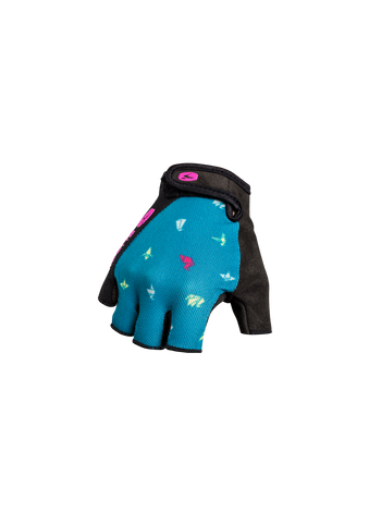 SUGOI Women's Performance Glove, Ocean Depth/Origami Print (U910020F)