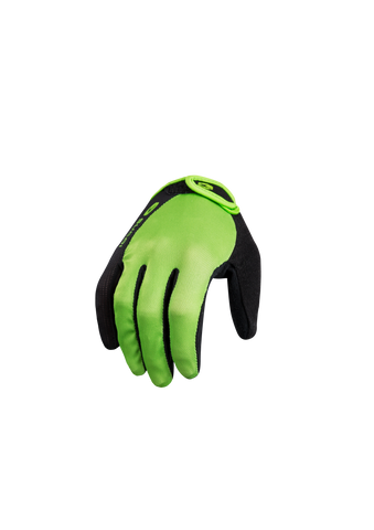 SUGOI Performance Full Glove, Berzerker Green (U913040M)