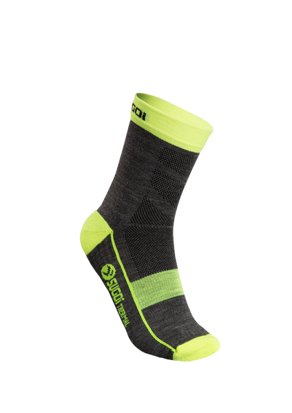 SUGOI RS Winter Sock, Super Nova (U946500U)