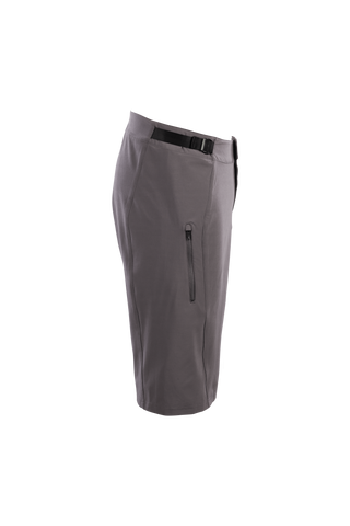SUGOI Trail Shorts, Dark Charcoal Alt (U354010M)