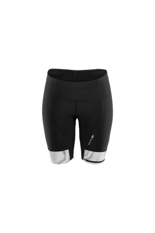 SUGOI Women's Evolution Short, Agate (U382000F)