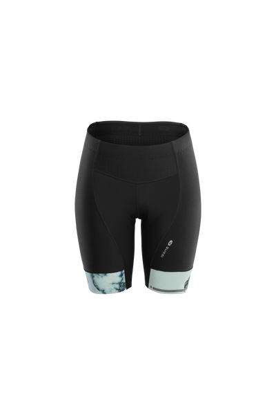 SUGOI Women's Evolution Short, Mineral (U382000F)
