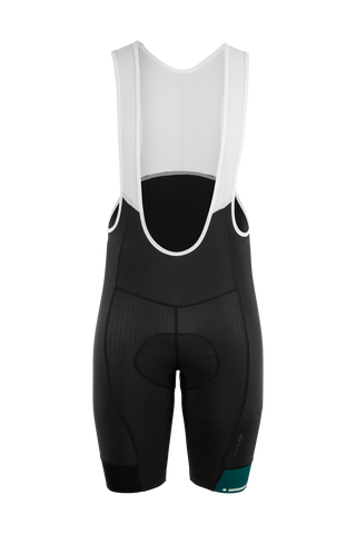 SUGOI Evolution Bib Short, Shaded Spruce (U392000M)