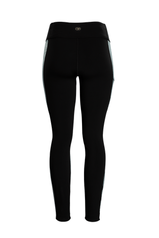 SUGOI Women's Alpha Tight, Harbour Alt (U407000F)