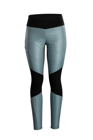SUGOI Women's Alpha Tight, Harbour (U407000F)