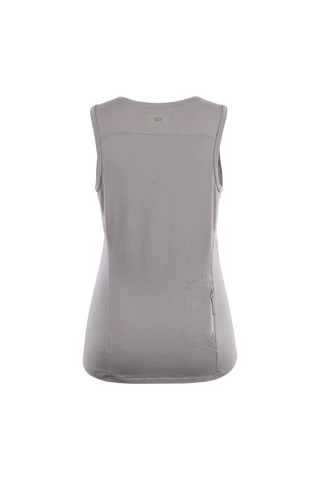 SUGOI Women's Off Grid Tank, Grey Heather Alt (U550070F)