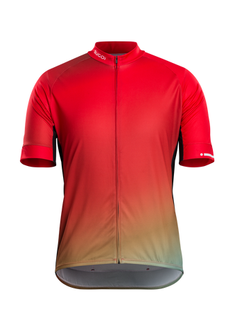 SUGOI Evolution Zap Jersey, Primary Gradient (U576010M)