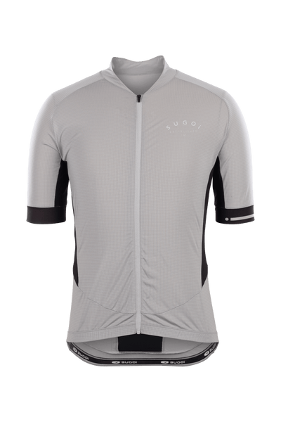 SUGOI Evolution Ice Jersey, Light Grey (U576020M)