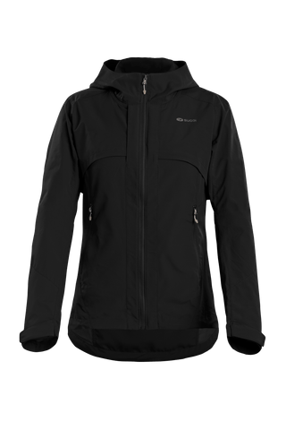 SUGOI Women's Versa II Jacket, Black (U702010F)