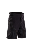 SUGOI Men's Evo X Short, Black (36330U)