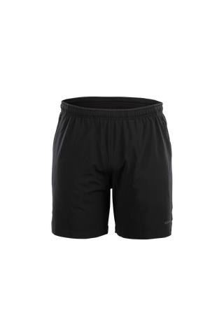 SUGOI  Titan 7-Inch 2-In-1 Shorts, Black (U301070M)