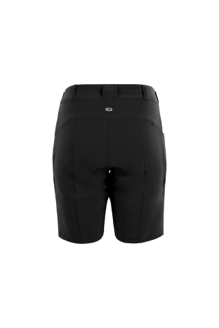 SUGOI Women's RPM 2 Shorts, Black Alt (U350020F)