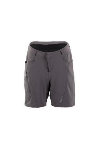SUGOI Women's RPM 2 Shorts, Mettle (U350020F)