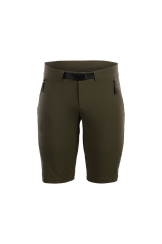 SUGOI Off Grid Shorts, Deep Olive (U350030M)