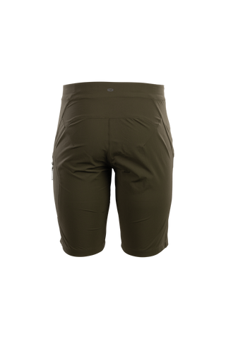 SUGOI Off Grid Shorts, Deep Olive Alt (U350030M)
