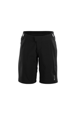 SUGOI Women's Trail Shorts, Black (U354010F)