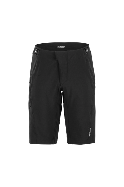 SUGOI Trail Shorts, Black (U354010M)