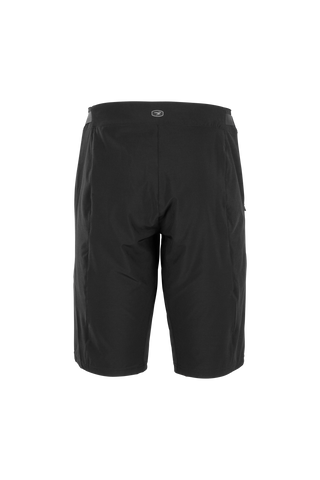 SUGOI Trail Shorts, Black Alt (U354010M)