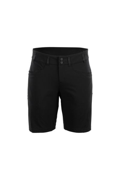 SUGOI  Coast Shorts, Black (U354020M)
