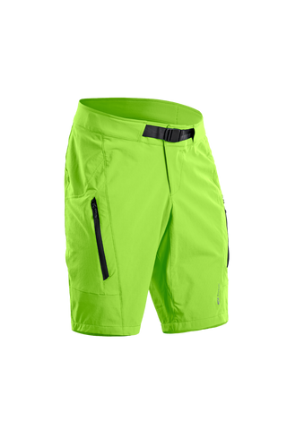 SUGOI Men's Pulse Short, Berzerker (U354520M)