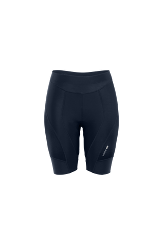 SUGOI Women's RS Pro Shorts, Deep Navy (U381000F)