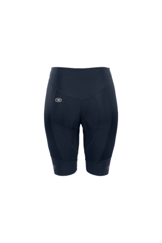 SUGOI Women's RS Pro Shorts, Deep Navy Alt (U381000F)