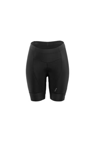 SUGOI Women's Evolution Shorts, Black (U382000F)