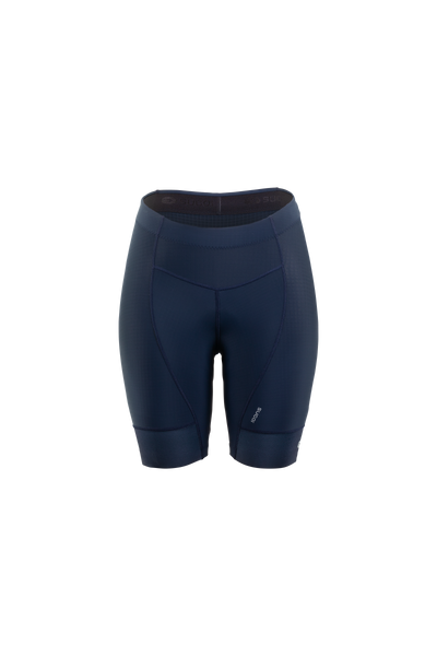 SUGOI Women's Evolution Shorts, Deep Navy (U382000F)