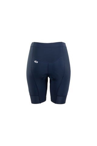 SUGOI Women's Evolution Shorts, Deep Navy Alt (U382000F)