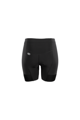 SUGOI Women's Evolution Shortie, Black Alt (U382010F)