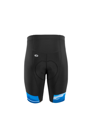 SUGOI  Evolution PRT Shorts, Azure Mountain Alt (U382050M)