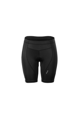 SUGOI Women's Essence Short , Black (U382060F)