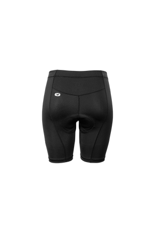 SUGOI Women's Essence Short , Black Alt (U382060F)
