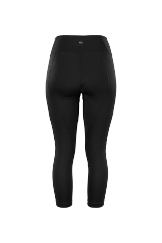 SUGOI Women's Off Grid Knickers, Black Alt (U389520F)