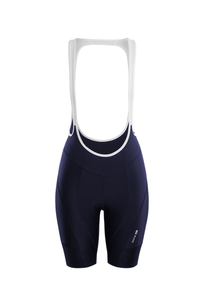 SUGOI Women's RS Pro Bib Shorts, Deep Navy (U391000F)