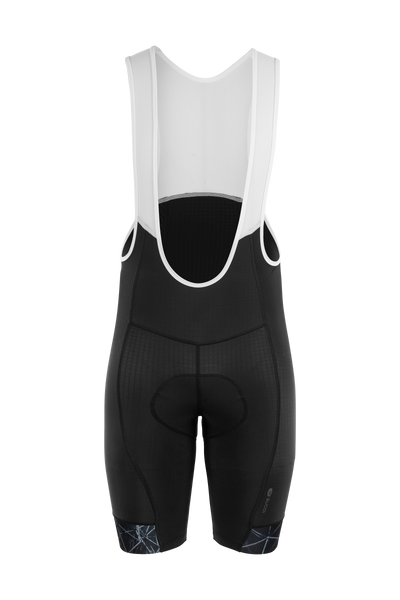 EVOLUTION PRT BIB SHORTS,Blk Urba   (U392020M)