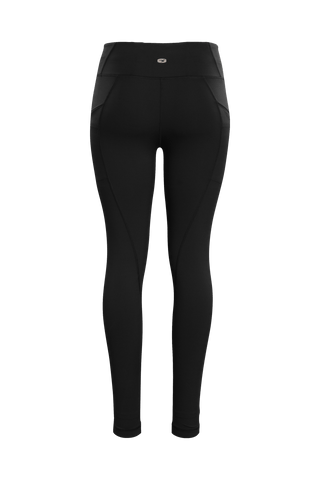 SUGOI Women's Prism Tights, Black Alt (U401010F)
