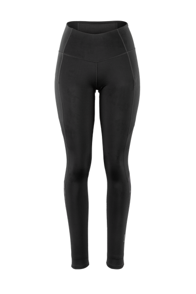 SUGOI Women's Midzero Kita Tights, Mettle Swirls Alt (U405050F)