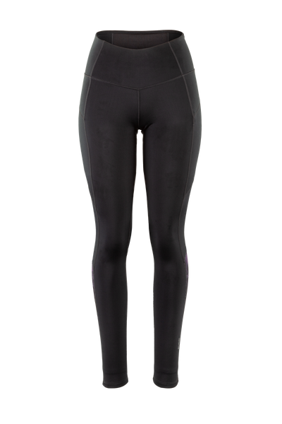 SUGOI Women's Midzero Kita Tights, Regal Swirls Alt (U405050F)
