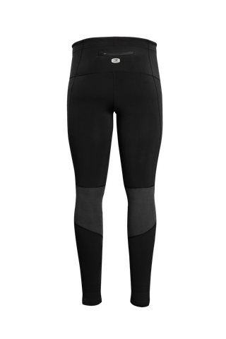 SUGOI MidZero Zap Tights, Black Alt (U408010M)