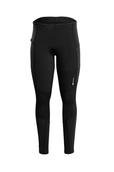 SUGOI SubZero Zap Tights, Black (U408510M)