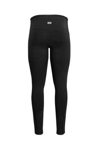 SUGOI SubZero Zap Tights, Black Alt (U408510M)