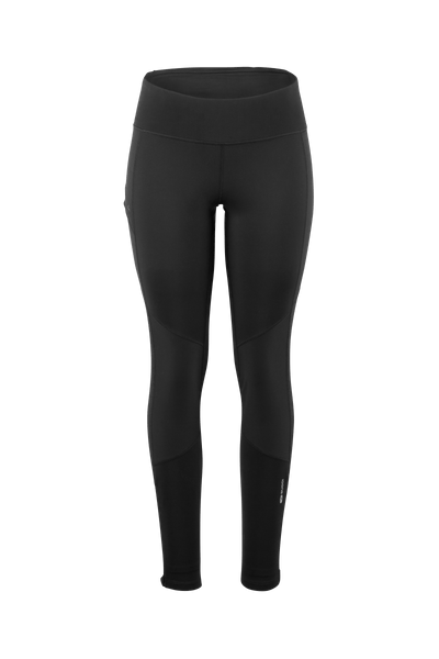 SUGOI Women's Firewall 180 Zap Tights, Black (U409010F)