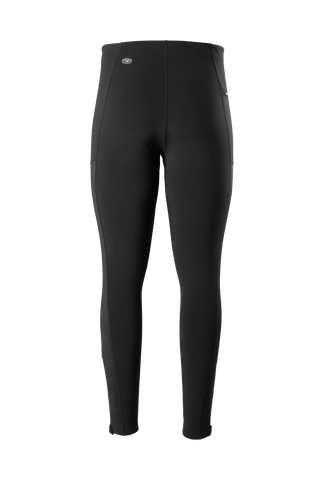 SUGOI Firewall 180 Zap Tights, Black Alt (U409010M)