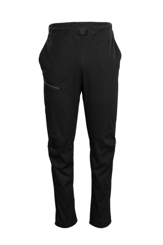 SUGOI Firewall 180 Thermal Wind Pant, Black (U425000M)