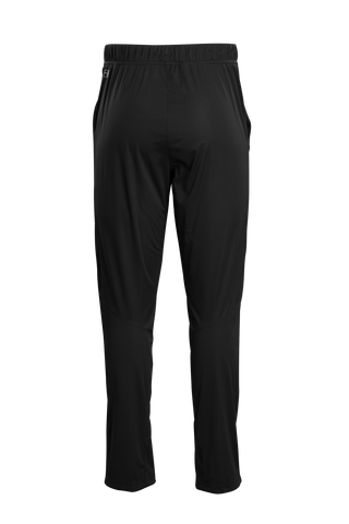 SUGOI Firewall 180 Thermal Wind Pant, Black Alt (U425000M)