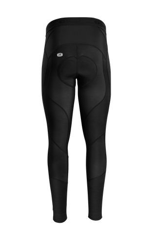 SUGOI Evolution MidZero Tights, Black Alt (U482010M)