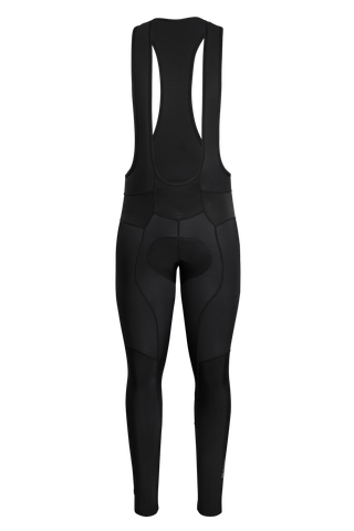 SUGOI Evolution MidZero Bib Tights, Black (U492020M)