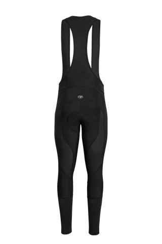 SUGOI Evolution MidZero Bib Tights, Black Alt (U492020M)