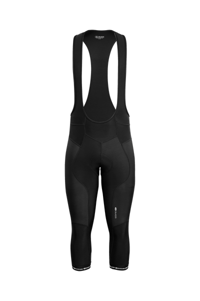 SUGOI Evolution MidZero Bib Knickers, Black (U497020M)
